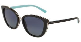 Tiffany TF4152 80014U POLAR TIFFANY BLUEBLACK