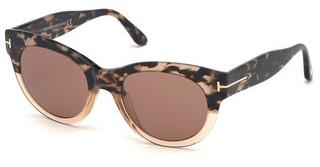 Tom Ford FT0741 55E