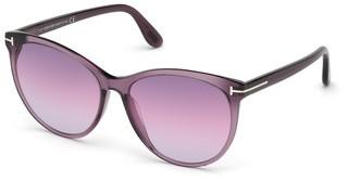 Tom Ford FT0787 81Z violett ver.violett glanz