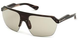 Tom Ford FT0797 56A anderehavanna