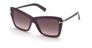 Tom Ford FT0849 83T andereviolett