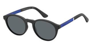Tommy Hilfiger TH 1476/S D51/IR GREYBLK BLUE