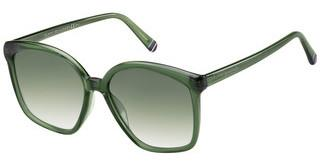 Tommy Hilfiger TH 1669/S 1ED/9K GREEN SHADEDGREEN