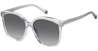 Tommy Hilfiger TH 1669/S 900/9O DARK GREY SFCRYSTAL