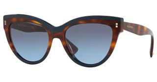 Valentino VA4034 50148F GRADIENT BLUEBLUE/HAVANA/BLUE