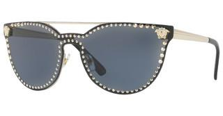 Versace VE2177 125287 GREYPALE GOLD