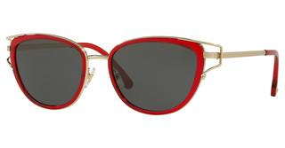Versace VE2203 143987 GREYTRANSPARENT RED/PALE GOLD