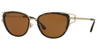 Versace VE2203 144073 BROWNHAVANA/PALE GOLD