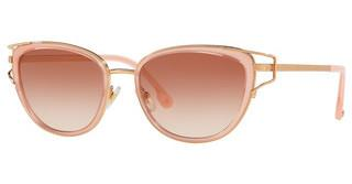 Versace VE2203 144113 PINK GRADIENTOPAL PINK/ROSE GOLD