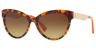 Versace VE4338 524413 BROWN GRADIENTHAVANA/ORANGE