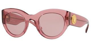 Versace VE4353 523484 LIGHT VIOLETTRANSPARENT PINK