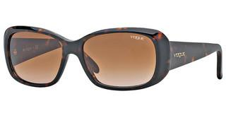 Vogue VO2606S W65613 BROWN GRADIENTDARK HAVANA