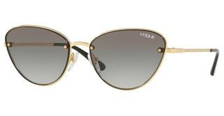 Vogue VO4111S 280/11 GREY GRADIENTGOLD