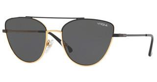Vogue VO4130S 280/87 GREYBLACK/GOLD