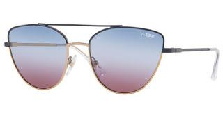 Vogue VO4130S 50750K GRADIENT BLUE GRADIENT VIOLETBLUE/ROSE GOLD