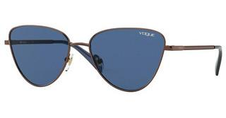 Vogue VO4145SB 507420 DARK BLUECOPPER