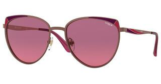 Vogue VO4151S 507420 PINK GRADIENT VIOLETTOP MATTE BORDEAUX/COPPER