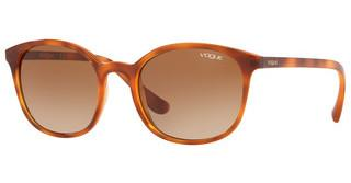 Vogue VO5051S 279313 BROWN GRADIENTYELLOW HAVANA