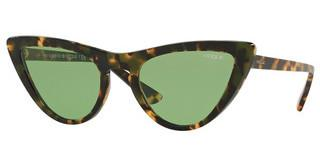 Vogue VO5211S 2073/2 DARK GREENTORTOISE BROWN