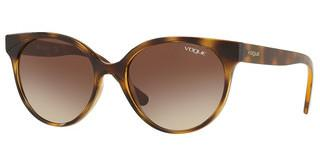 Vogue VO5246S W65613 BROWN GRADIENTDARK HAVANA