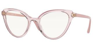 Vogue VO5294S 27635X CLEAR & ARTRANSPARENT PINK