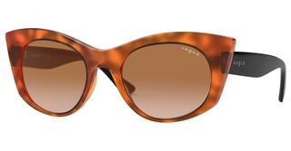 Vogue VO5312S 279313 BROWN GRADIENTYELLOW HAVANA