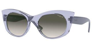 Vogue VO5312S 279711 GREY GRADIENTTRANSPARENT LILAC