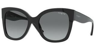 Vogue VO5338S W44/11 GREY GRADIENTBLACK