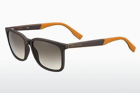 Sonnenbrille Boss Orange BO 0263/S GSS/HA