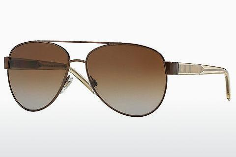Sonnenbrille Burberry BE3084 1212T5