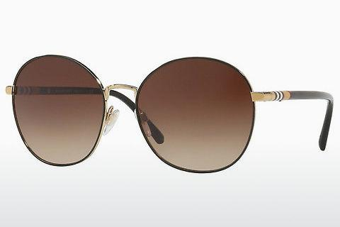 Sonnenbrille Burberry BE3094 114513