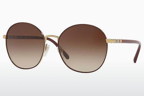 Sonnenbrille Burberry BE3094 125613
