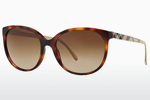 Sonnenbrille Burberry BE4146 340713