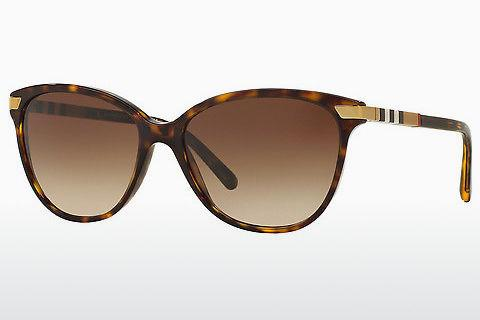 Sonnenbrille Burberry BE4216 300213