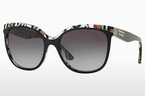 Sonnenbrille Burberry BE4270 37298G