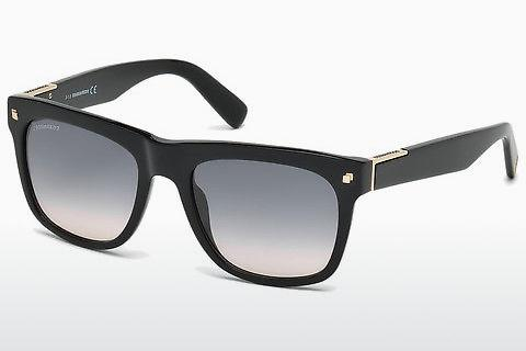 Sonnenbrille Dsquared MARK (DQ0212 01B)