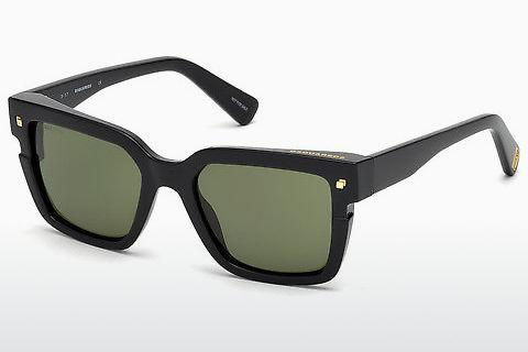Sonnenbrille Dsquared INDY (DQ0269 01N)