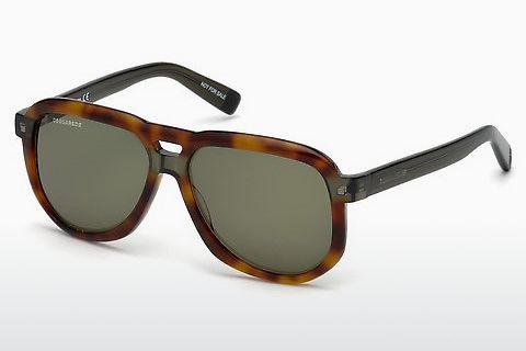 Sonnenbrille Dsquared DQ0286 56N