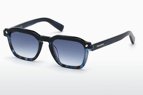 Sonnenbrille Dsquared CLAY (DQ0303 92W)