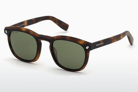 Sonnenbrille Dsquared DQ0305 52N