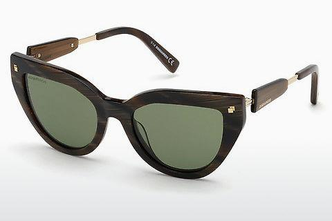 Sonnenbrille Dsquared DQ0308 62N