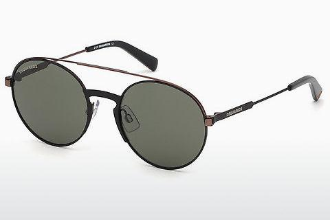 Sonnenbrille Dsquared DEE DEE (DQ0319 38N)