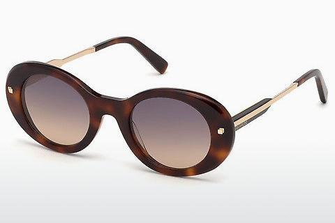 Sonnenbrille Dsquared KURTY (DQ0325 52B)
