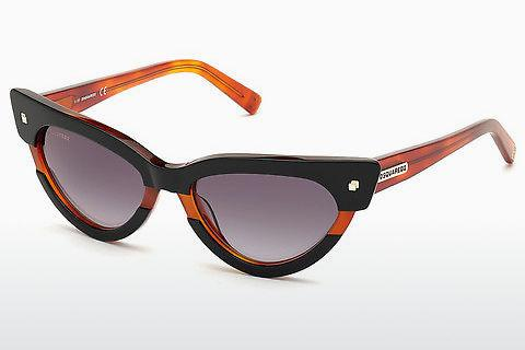 Sonnenbrille Dsquared MAGDA (DQ0333 05B)