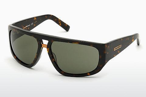 Sonnenbrille Dsquared DQ0338 52N