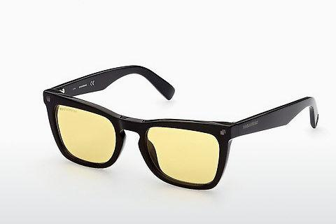 Sonnenbrille Dsquared CAT (DQ0340 01J)