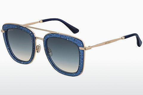 Sonnenbrille Jimmy Choo GLOSSY/S PJP/I4