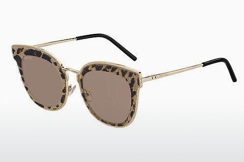 Sonnenbrille Jimmy Choo NILE/S XMG/2M