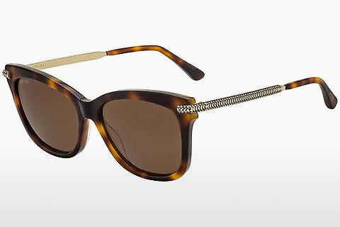 Sonnenbrille Jimmy Choo SHADE/S C9B/SP