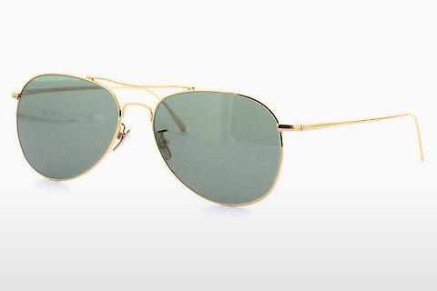 Sonnenbrille Lunor Aviator II P2 GP-Zeiss